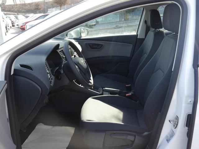 Seat Leon ST - 1.0 TSI REFERENCE * WINTERPAKET PDC SITZHEIZUNG TEMPOMAT KLIMAAUTOMATIK