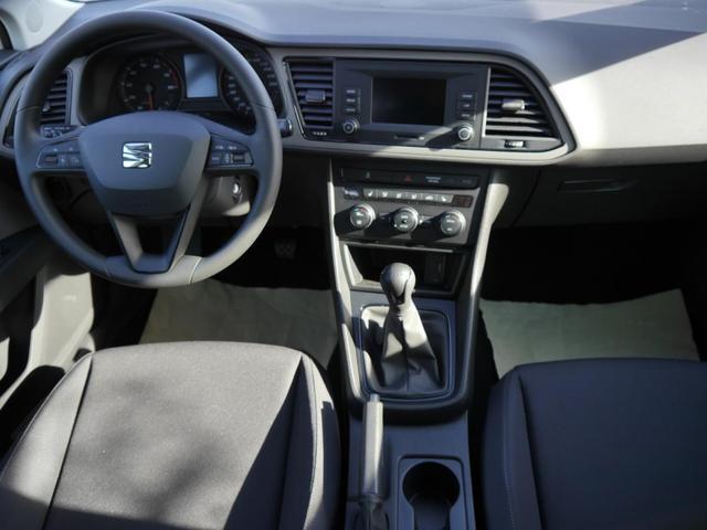 Seat Leon 1.0 TSI REFERENCE * WINTERPAKET PDC SITZHEIZUNG TEMPOMAT KLIMAAUTOMATIK