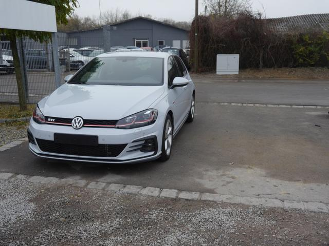 Volkswagen Golf - II 2.0 TSI DSG GTI * BUSINESS-PREMIUM ACC NAVI LED PARK ASSIST SHZG 17 ZOLL