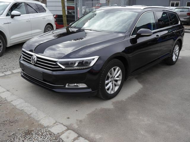 Passat Variant - 1.4 TSI ACT DSG COMFORTLINE * BUSINESS-PREMIUM ACC LED NAVI PARK ASSIST