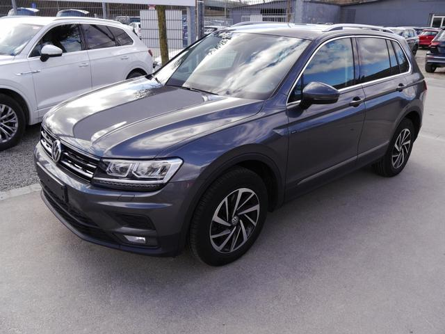 Volkswagen Tiguan - 2.0 TSI DSG 4MOTION JOIN * AHK LED NAVI PDC SHZG 5 JAHRE GARANTIE