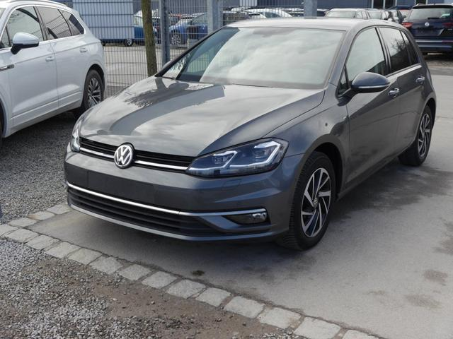 Volkswagen Golf - II 1.4 TSI JOIN * ACC NAVI LED PARK ASSIST SITZHEIZUNG 5 JAHRE GARANTIE