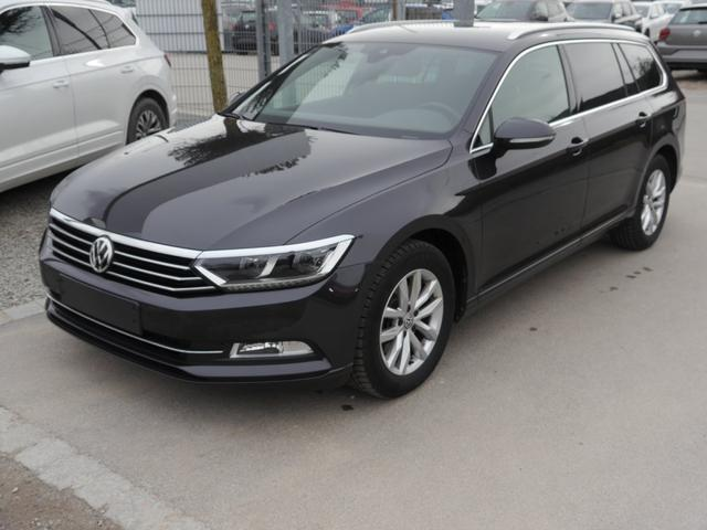 Volkswagen Passat Variant - 2.0 TDI DPF COMFORTLINE * BUSINESS-PREMIUM ACC LED NAVI KAMERA