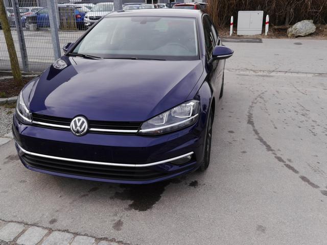 Volkswagen Golf - II 2.0 TDI DPF DSG JOIN * ACC NAVI PARK ASSIST SITZHEIZUNG 5 JAHRE GARANTIE