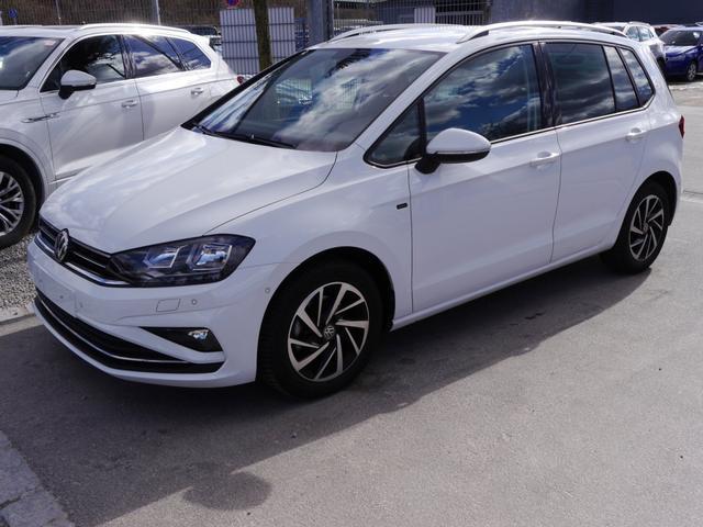 Volkswagen Golf Sportsvan - 1.5 TSI ACT DSG JOIN * ACC NAVI PARK ASSIST SITZHEIZUNG 5 JAHRE GARANTIE