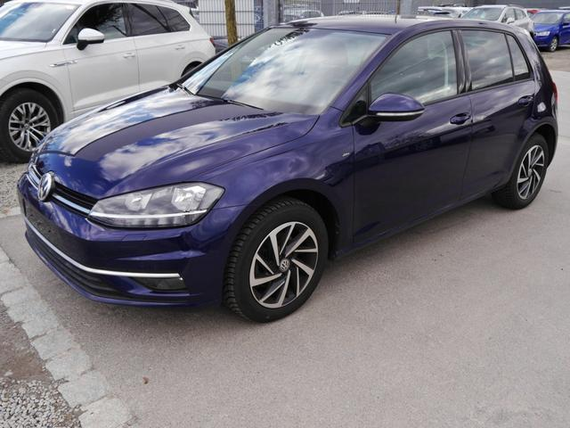Volkswagen Golf - II 1.5 TSI ACT JOIN * NAVIGATION PARK ASSIST SITZHEIZUNG 5 JAHRE GARANTIE