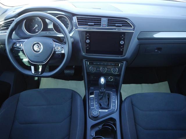 Volkswagen Tiguan 2.0 TSI DSG 4MOTION HIGHLINE * AHK ACC NAVI LED PDC SHZG 18 ZOLL