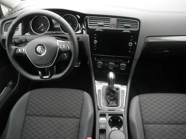 Volkswagen Golf II 1.5 TSI ACT DSG JOIN * NAVI PARK ASSIST SITZHEIZUNG 5 JAHRE GARANTIE