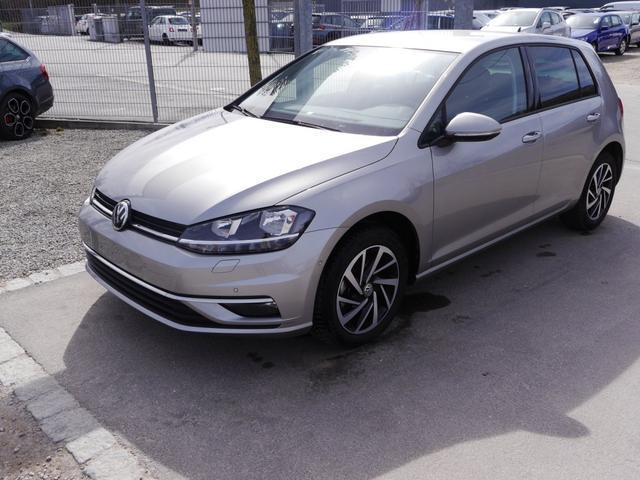 Volkswagen Golf - II 1.5 TSI ACT DSG JOIN * NAVI PARK ASSIST SITZHEIZUNG 5 JAHRE GARANTIE