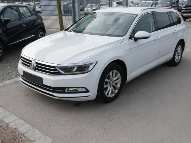 Passat Variant - 1.4 TSI ACT COMFORTLINE * BUSINESS-PREMIUM ACC LED NAVI PARK ASSIST