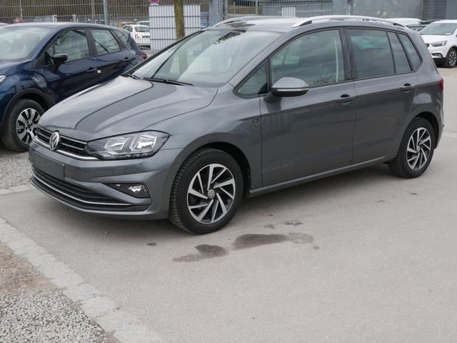 Volkswagen Golf Sportsvan - 1.0 TSI JOIN * ACC NAVI PARK ASSIST SITZHEIZUNG 5 JAHRE GARANTIE
