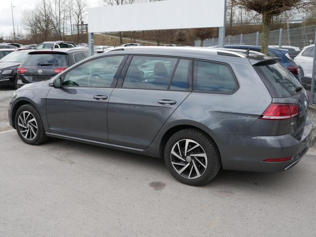Volkswagen Golf Variant Vii 1 5 Tsi Act Dsg Join Acc Navi