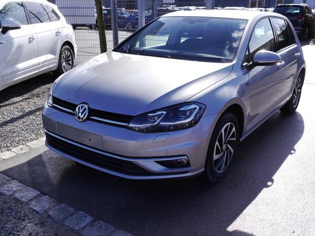 Volkswagen Golf - II 1.5 TSI ACT JOIN * ACC NAVI LED PARK ASSIST SITZHEIZUNG 5 JAHRE GARANTIE