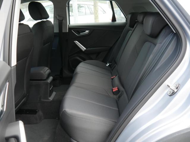 Audi Q2 35 TFSI * NAVI PARKTRONIC SITZHEIZUNG TEMPOMAT 16 ZOLL 4 JAHRE GARANTIE