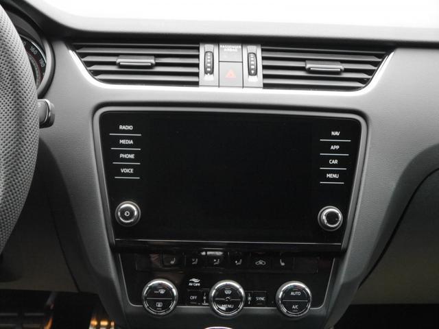 Skoda Octavia Combi 2.0 TSI DSG RS * CHALLENGE PLUS PAKET 19 ZOLL DCC ACC NAVI LED KESSY