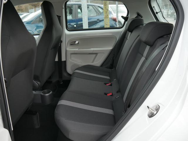 Volkswagen up! 1.0 HIGH UP! * BMT WINTER PACK PARKTRONIC SITZHEIZUNG TEMPOMAT 15 ZOLL