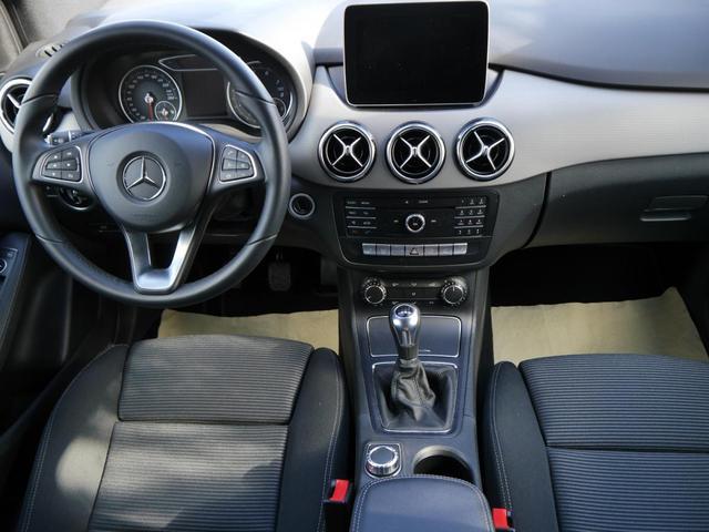 Mercedes-Benz B-Klasse B 180 STYLE * BUSINESS-PAKET STANDHEIZUNG LED HIGH SCHEINWERFER NAVI GARMIN