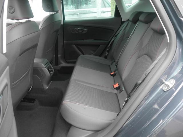 Seat Leon 1.5 TSI FR * NAVI VOLL-LED 18 ZOLL WINTERPAKET PDC SHZG RÜCKFAHRKAMERA