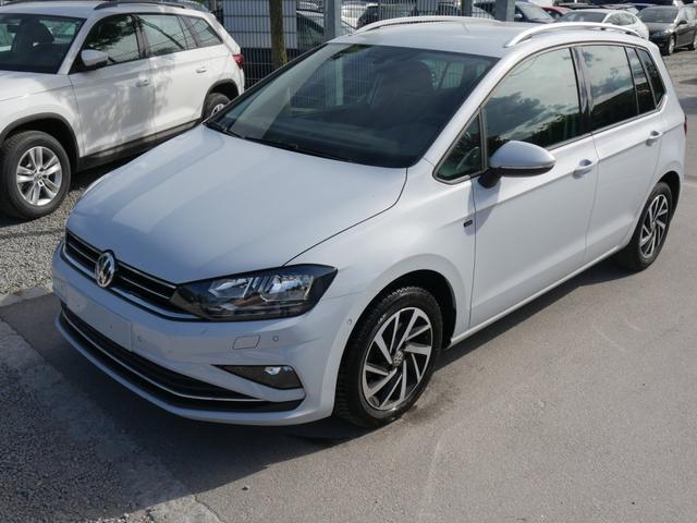 Volkswagen Golf Sportsvan - 1.5 TSI ACT JOIN * ACC NAVI PARK ASSIST SITZHEIZUNG 5 JAHRE GARANTIE