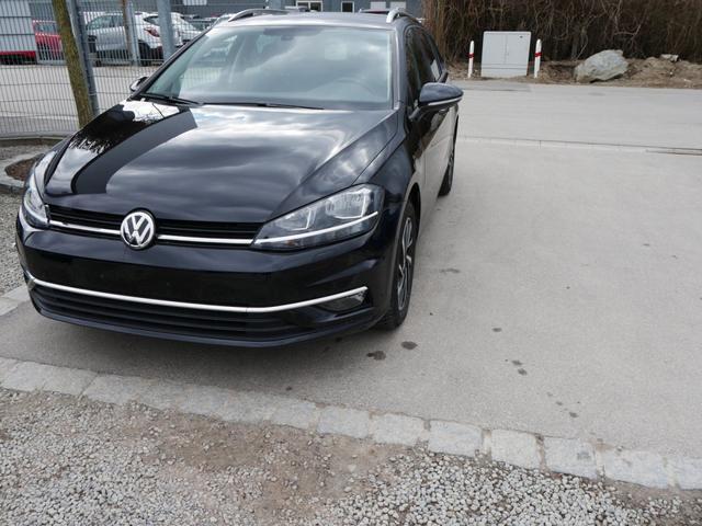 Volkswagen Golf Variant - VII 1.5 TSI ACT JOIN * ACC NAVI PARK ASSIST SHZG 5 JAHRE GARANTIE