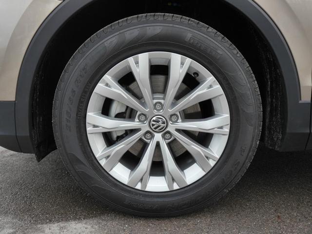Volkswagen Tiguan 1.4 TSI ACT COMFORTLINE * NAVI LED-SCHEINWERFER WINTERPAKET ACC PDC