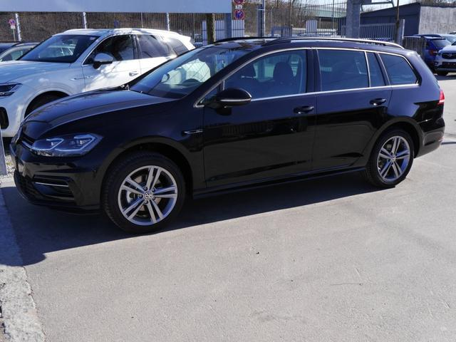Volkswagen Golf Variant - VII 1.5 TSI ACT HIGHLINE EDITION * R-LINE EXTERIEUR ACC NAVI LED PDC SHZG