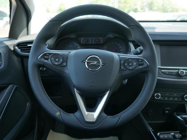 Opel Crossland X 1.2 TURBO ENJOY * WINTERPAKET PDC SHZG LENKRADHEIZUNG TEMPOMAT