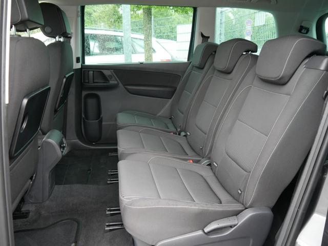 Seat Alhambra 2.0 TDI DPF DSG LIFE STYLE * NAVI PARKLENKASSISTENT KAMERA 7-SITZER EL. SCHIEBETÜREN