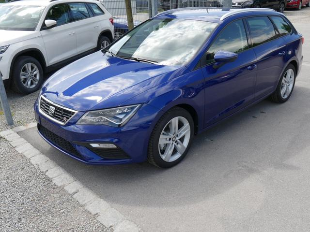 Seat Leon - 1.5 TSI ACT FR * VOLL-LED VIRTUAL COCKPIT FULL-LINK-NAVI PDC 17 ZOLL KESSY