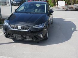 Ibiza - 1.0 MPI STYLE   VOLL-LED FULL LINK NAVI PDC TEMPOMAT 15 ZOLL 5 JAHRE GARANTIE