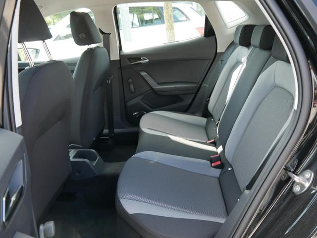 Seat Ibiza 1.0 MPI STYLE * VOLL-LED FULL LINK NAVI PDC TEMPOMAT 15 ZOLL 5 JAHRE GARANTIE