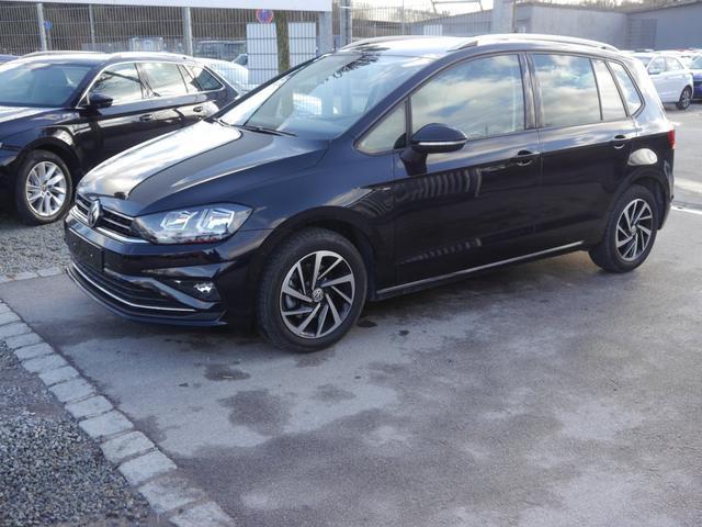 Volkswagen Golf Sportsvan - 1.5 TSI ACT DSG JOIN   ACC NAVI PARK ASSIST SITZHEIZUNG 5 JAHRE GARANTIE