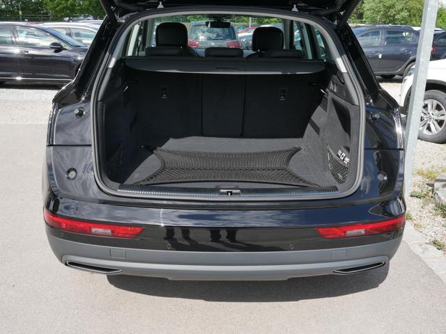 Audi Q5 2.0 TDI DPF QUATTRO * S-TRONIC LED CONNECTIVITY- & ASSISTENZPAKET KOMFORTSCHLÜSSEL