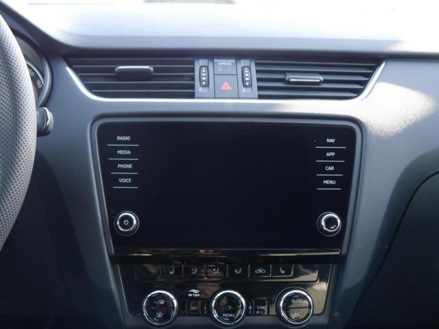 Skoda Octavia Combi 2.0 TSI DSG RS 245 * CHALLENGE PLUS PAKET DCC ACC NAVI LED LEDER/ALCANTARA
