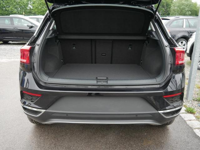 Volkswagen T-Roc 1.5 TSI EVO ACT DSG DESIGN * ACC NAVI WINTERPAKET PDC SHZG TEMPOMAT