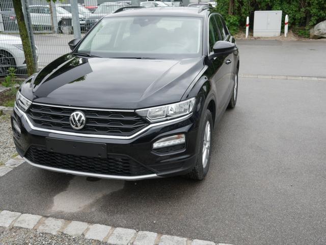 Volkswagen T-Roc - 1.5 TSI EVO ACT DSG DESIGN * ACC NAVI WINTERPAKET PDC SHZG TEMPOMAT