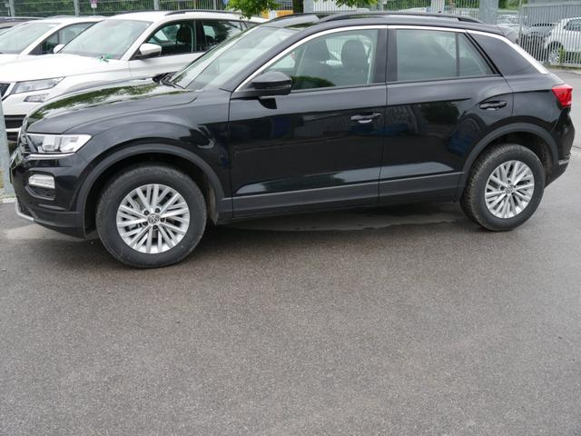 Volkswagen T-Roc - 1.5 TSI EVO ACT DSG DESIGN   ACC NAVI WINTERPAKET PDC SHZG TEMPOMAT