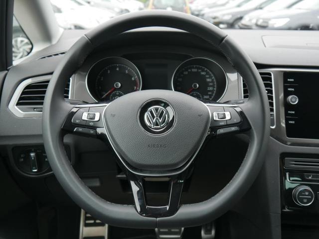 Volkswagen Golf 1.5 TSI ACT DSG JOIN * ACC NAVI PARK ASSIST RÜCKFAHRKAMERA SITZHEIZUNG