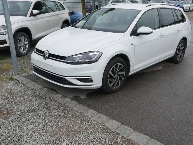 Volkswagen Golf Variant - VII 1.5 TSI ACT JOIN * ACC NAVI LED PARK ASSIST SITZHEIZUNG 5 JAHRE GARANTIE