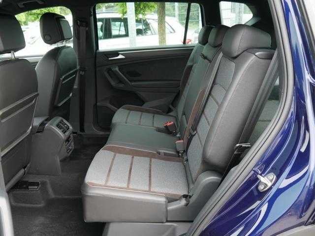 Seat Tarraco 2.0 TSI DSG EXCELLENCE * 4DRIVE ACC 19 ZOLL NAVI VOLL-LED PARK ASSIST KAMERA