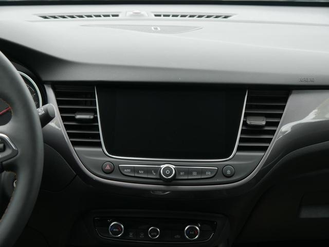 Opel Crossland X 1.2 TURBO INNOVATION * NAVI PDC SITZHEIZUNG LENKRADHEIZUNG TEMPOMAT