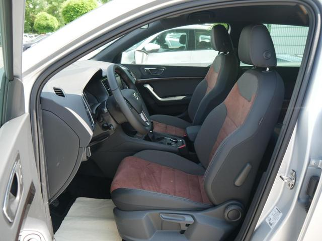 Seat Ateca 2.0 TDI DPF XCELLENCE * ACC TOP-VIEW-KAMERA VOLL-LED NAVI PARKLENKASSISTENT