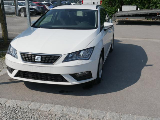 Neuwagen Grosshändler SEAT Leon - 1.0 TSI REFERENCE   PDC WINTERPAKET SITZHEIZUNG TEMPOMAT KLIMAAUTOMATIK