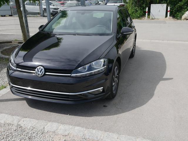 Volkswagen Golf - II 1.0 TSI JOIN * NAVIGATION PARK ASSIST SITZHEIZUNG 5 JAHRE GARANTIE