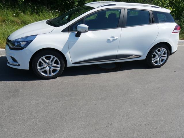 Renault Clio - TCe 90 ZEN * NAVI SITZHEIZUNG TEMPOMAT KLIMA NEBELSCHEINWERFER