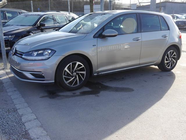 Volkswagen Golf - II 1.5 TSI ACT BlueMotion JOIN * NAVI PARK ASSIST SITZHEIZUNG 5 JAHRE GARANTIE