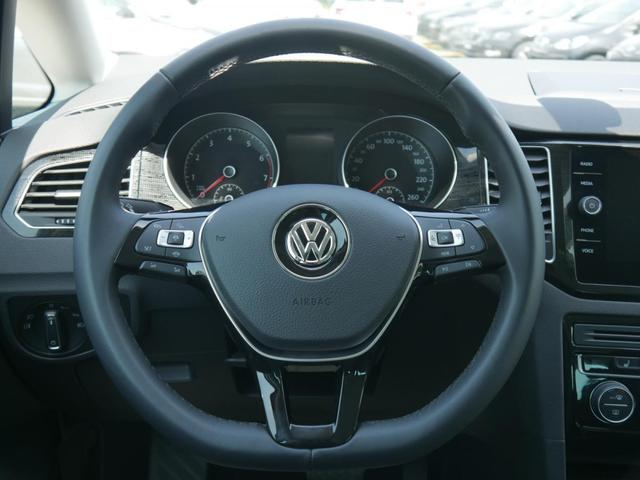 Volkswagen Golf 1.5 TSI ACT DSG HIGHLINE * BUSINESS-PREMIUM ACC LED NAVI PDC SITZHEIZUNG