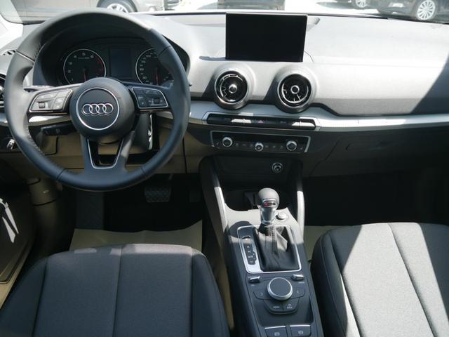 Audi Q2 35 TFSI S-TRONIC * NAVI PARKTRONIC SITZHEIZUNG TEMPOMAT 16 ZOLL 4 JAHRE GARANTIE