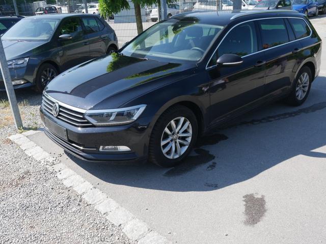 Volkswagen Passat Variant - 1.5 TSI DSG COMFORTLINE * BUSINESS-PREMIUM ACC LED NAVI KAMERA PARK ASSIST