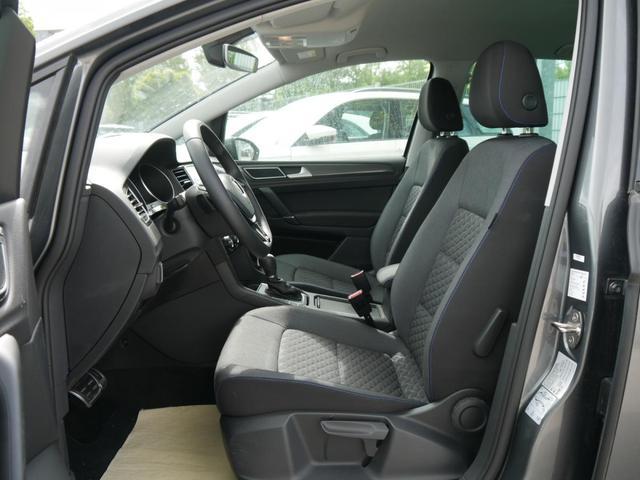Volkswagen Golf Sportsvan 1.5 TSI ACT DSG JOIN * ACC NAVI PARK ASSIST SITZHEIZUNG 5 JAHRE GARANTIE